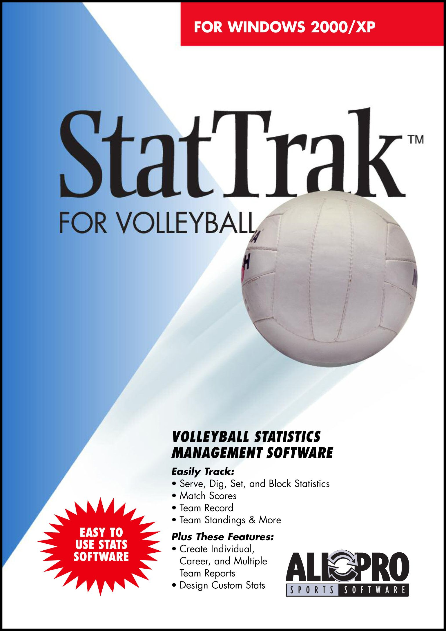 Rogai Info Software Details For Stattrak For Volleyball 6 0 Volleyball Match Score Software