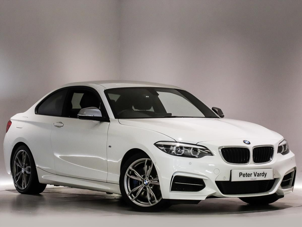 2018 Bmw 2 Series Coupe With Images Bmw Car Models Bmw Bmw Suv