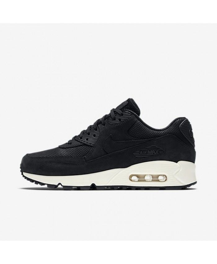 nike air max 90 pinnacle vela nera vela nera scarpa nike air max