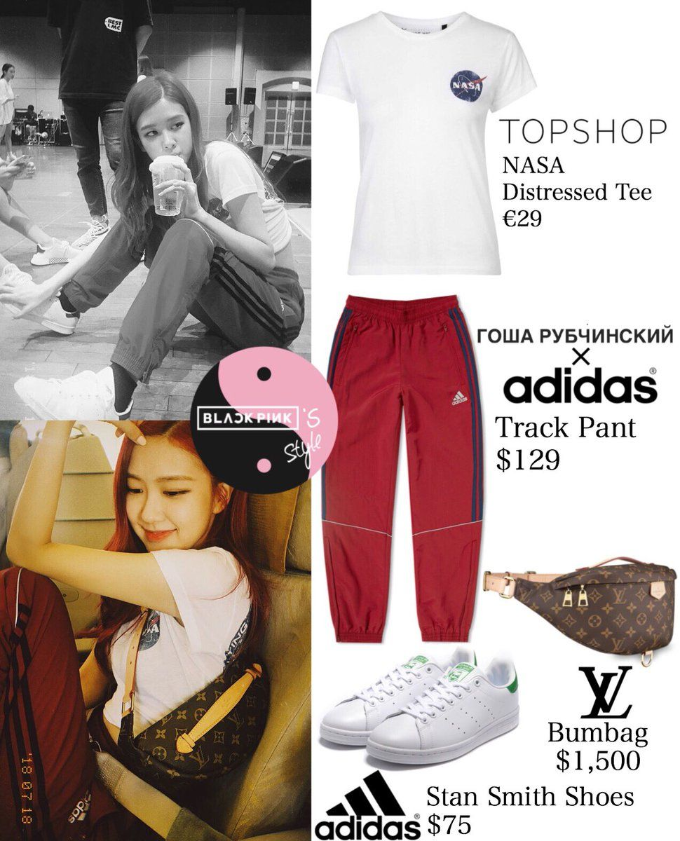 blackpink's style (@blackpinksstyle) | Twitter #kpopfashion