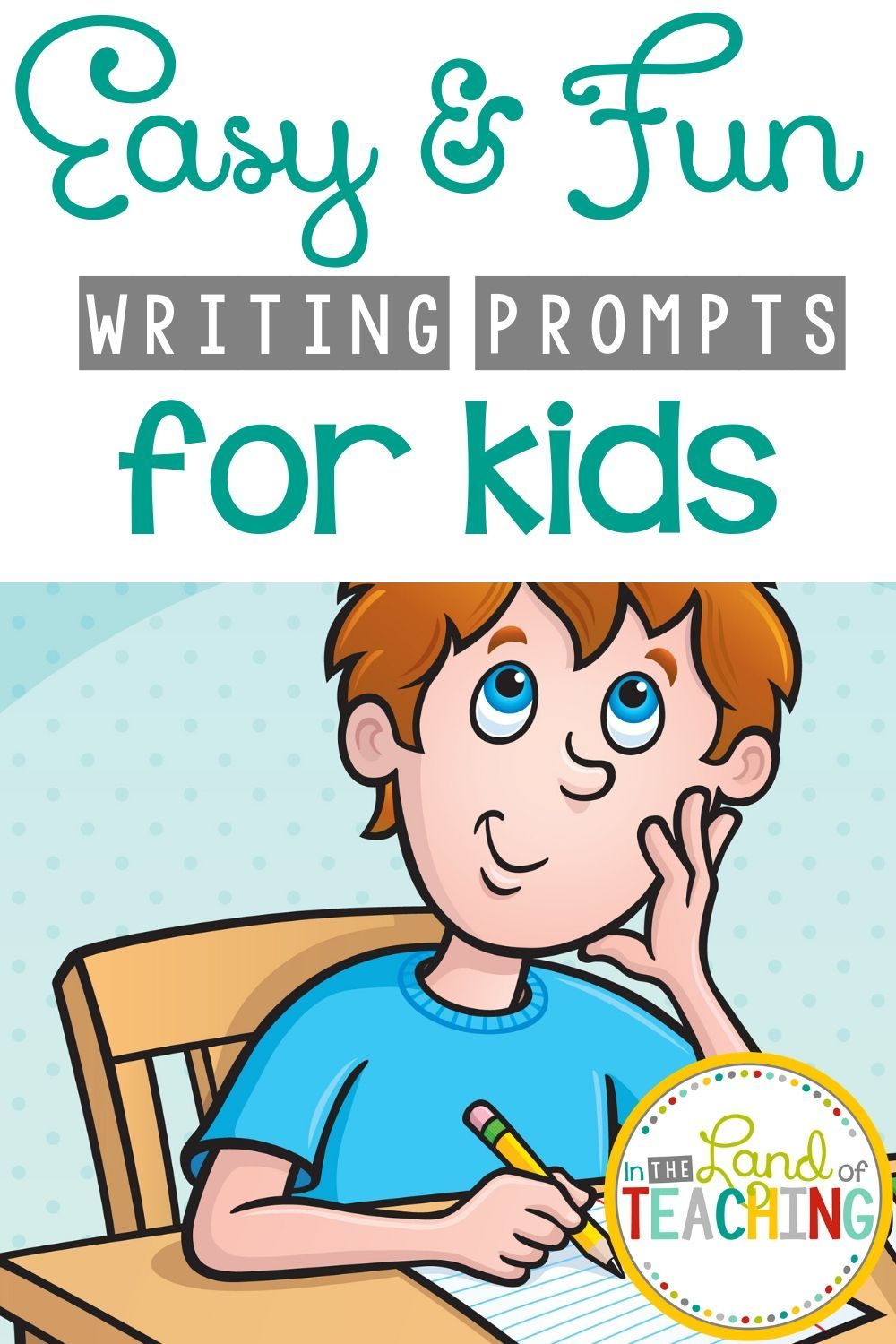 How To Support Emergent Readers Writing Prompts For Kids Fun Writing Prompts The Reading Strategies Book [ 1500 x 1000 Pixel ]