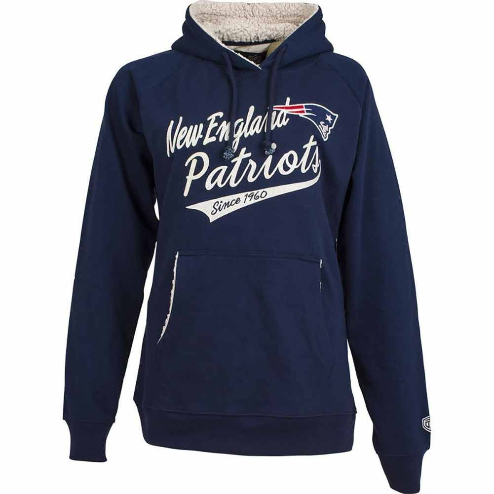 New England Patriots Hoodie Women S Patriots Hoodie Hoodies Womens Hoodies