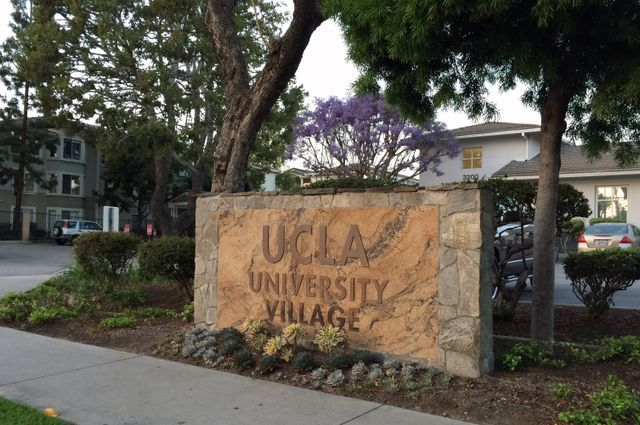 23 Places Off Campus Where Ucla Rules Graduate Student Housing Offers More
