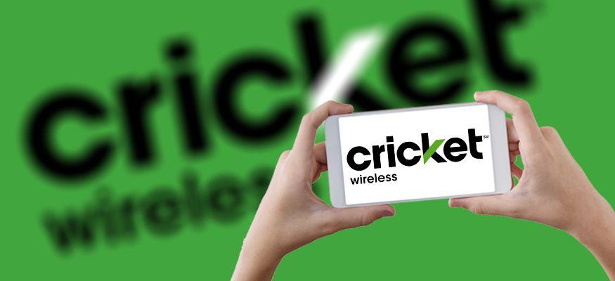 Pin On Cricket Wireless