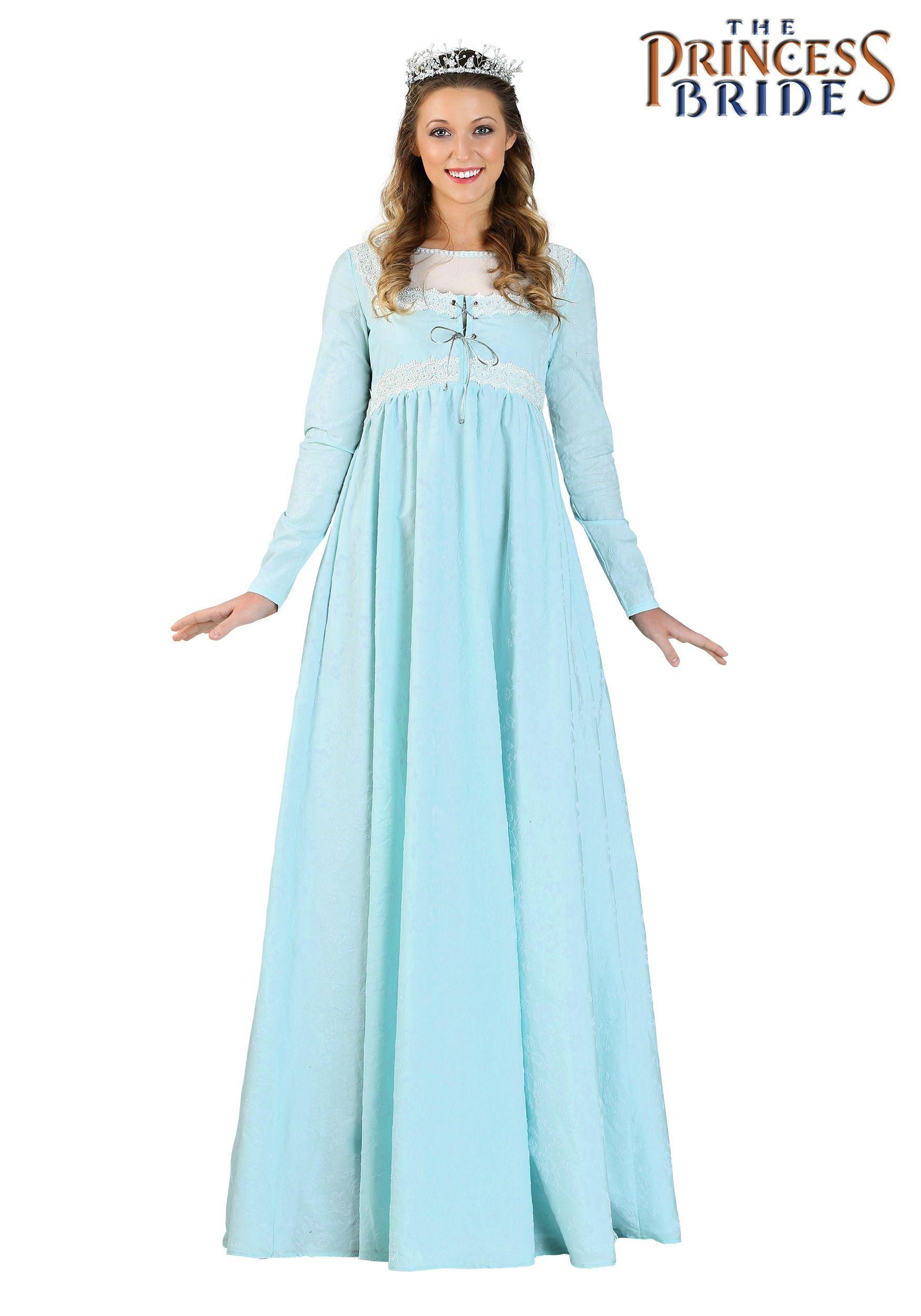 Princess Bride Buttercup Wedding Dress | Fall, Thanksgiving, Hallowe ...