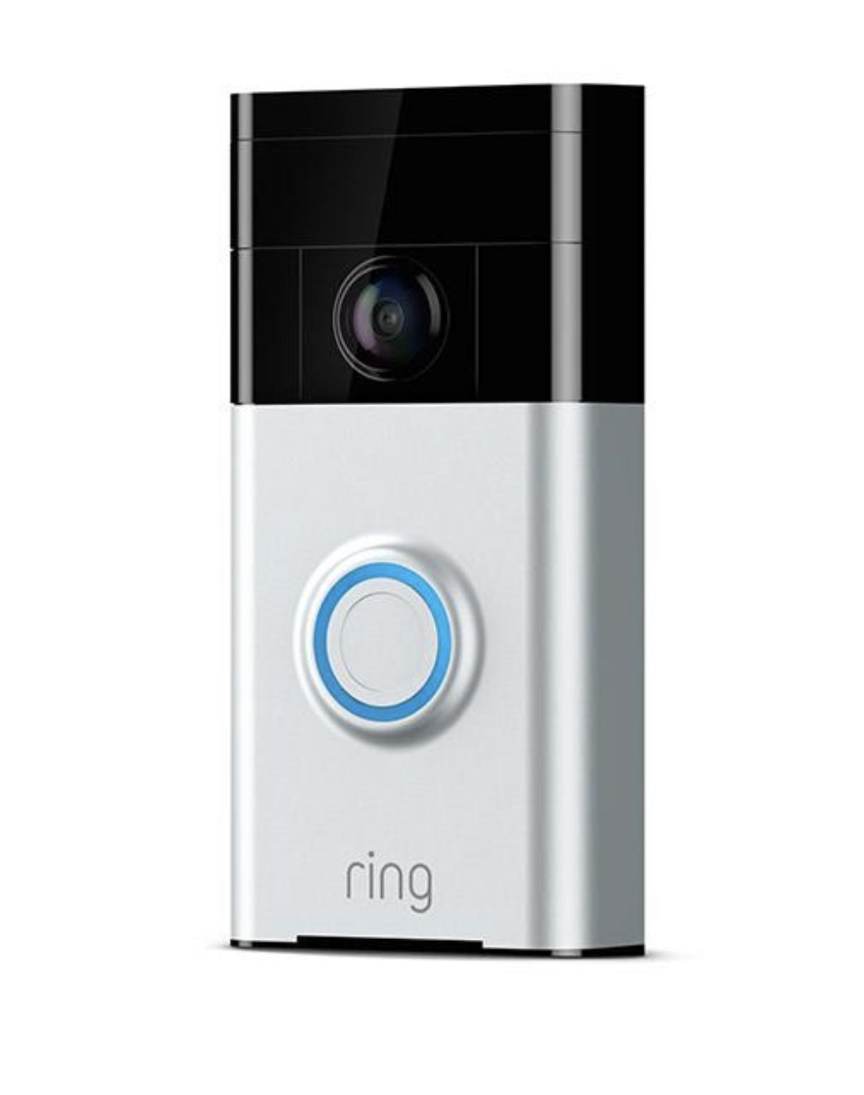 FREE Ring Doorbell! NO CC REQUIRED! Just sign up and share