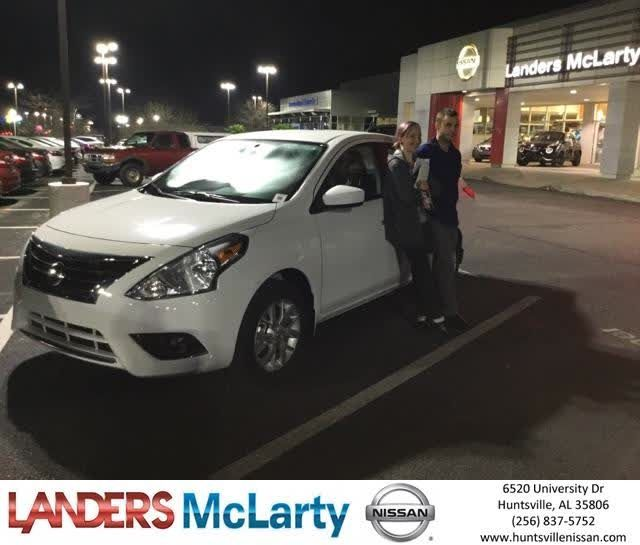 On Your 2017 Nissan Versa Https Deliverymaxx Com Dealerreviews Aspx Dealercode Rkuy Decaturalabama Huntsvillealabama Nissan Nissan Versa Decatur Alabama