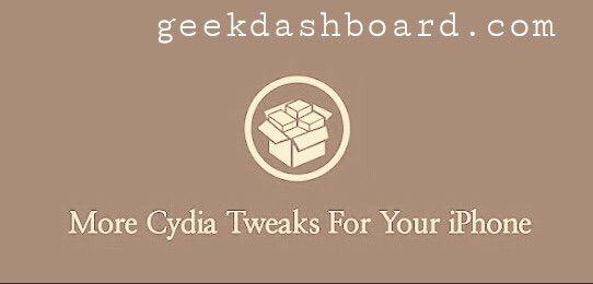 15 Best Cydia Tweaks For Every Ios 7 8 User Ios 7 Ios Volkswagen Logo