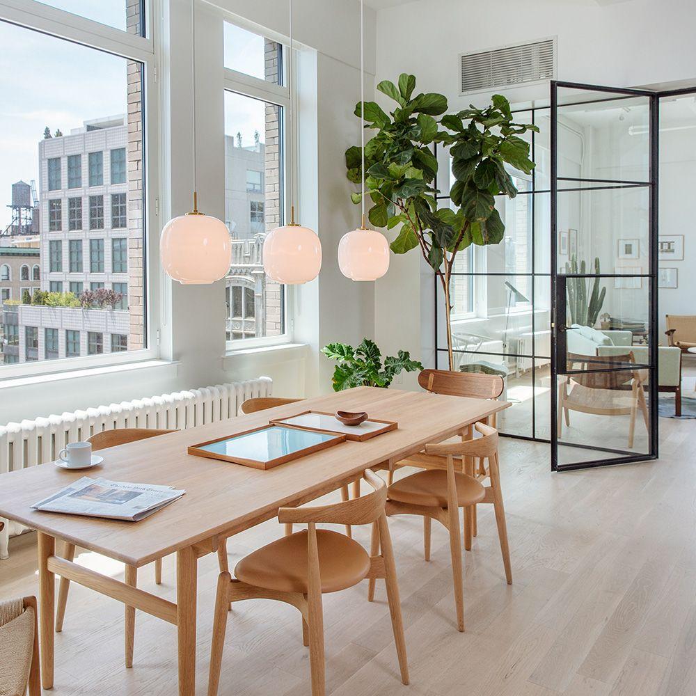 Vl45 Radiohuspendel Dining Room Design Dining Room Inspiration Home