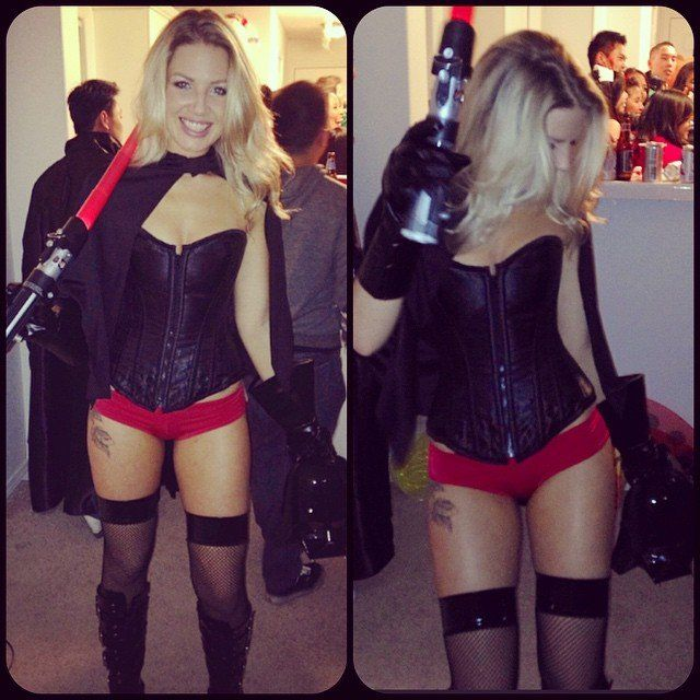 Get Inspired With These Popular Costumes That Are Sexy and FIERCE - hot halloween ideas