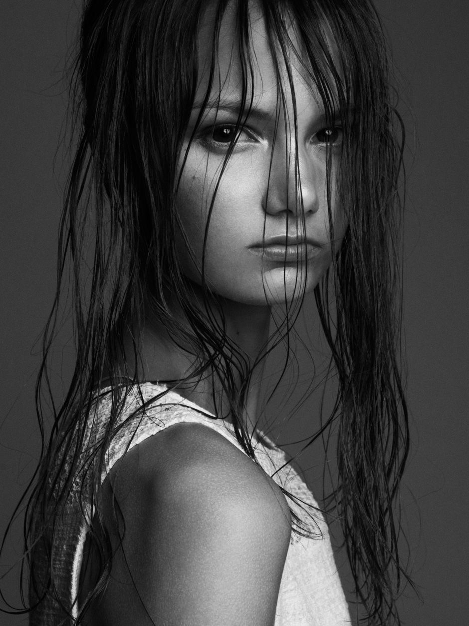 Tea Melin | Hordur Ingason #photography | Revs Magazine
