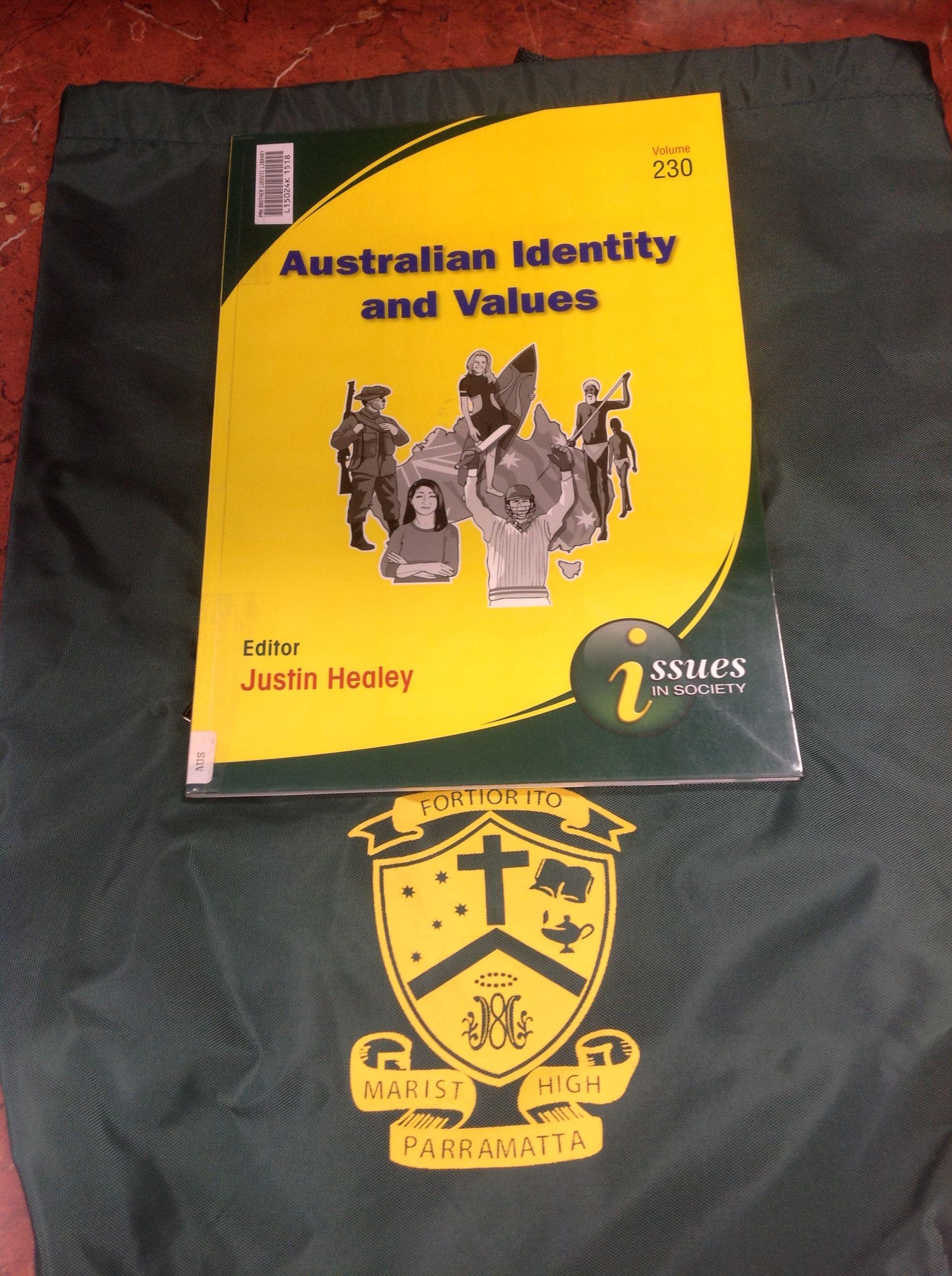 indigenous australian identity