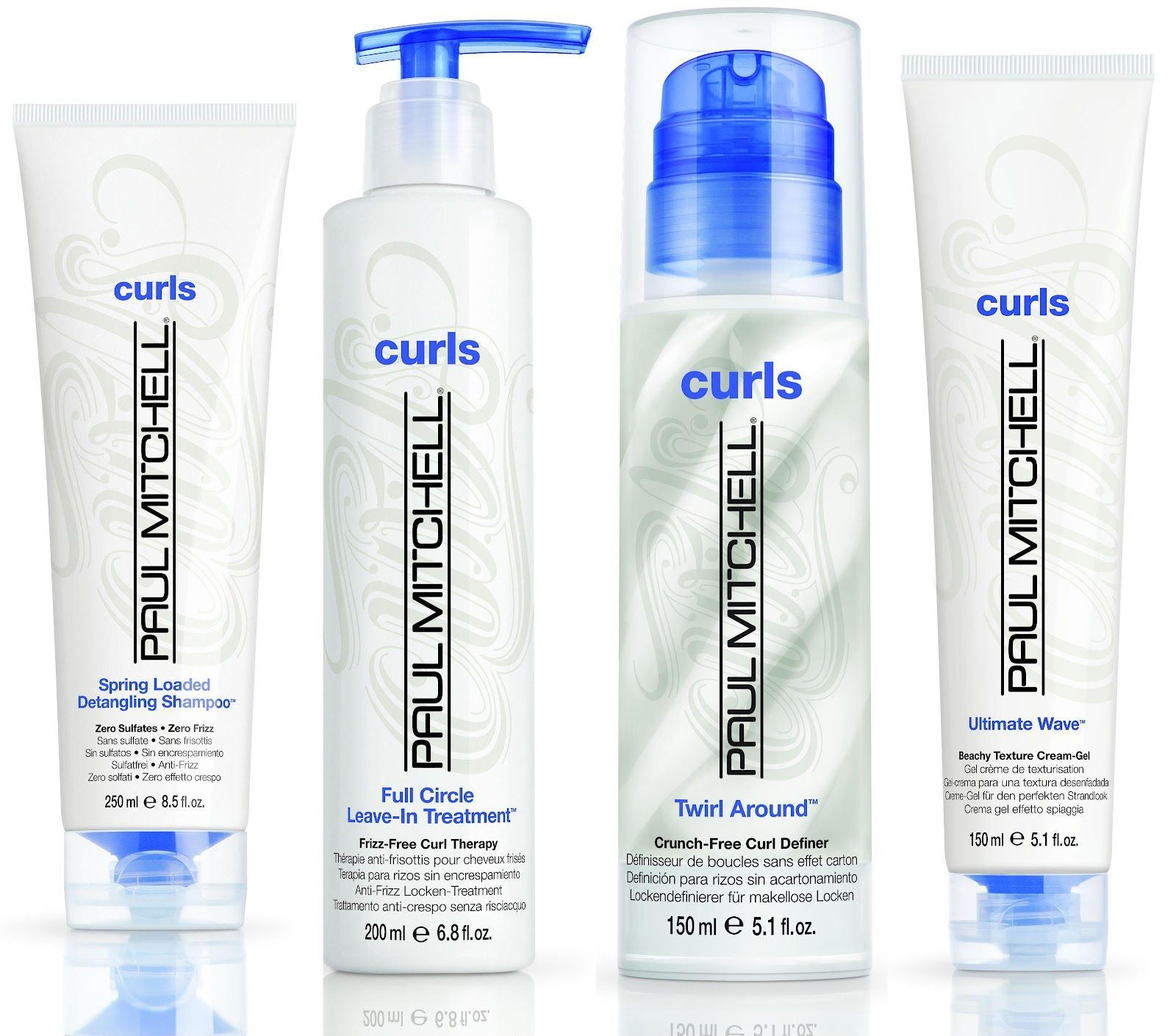 Good products for natural curly hair you can find out more
