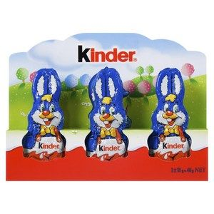 Kinder bunnies from coles easter eastereggs kinder chocolate kinder bunnies from coles easter eastereggs kinder chocolate yum negle Gallery
