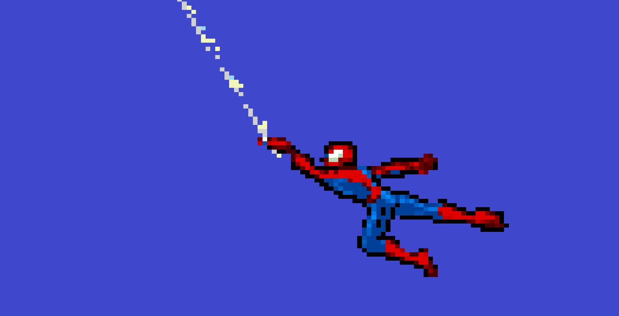 Image Result For Spiderman Sprite Sprites Spiderman Utility Pole