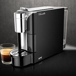 Serie Nespresso Cafetera