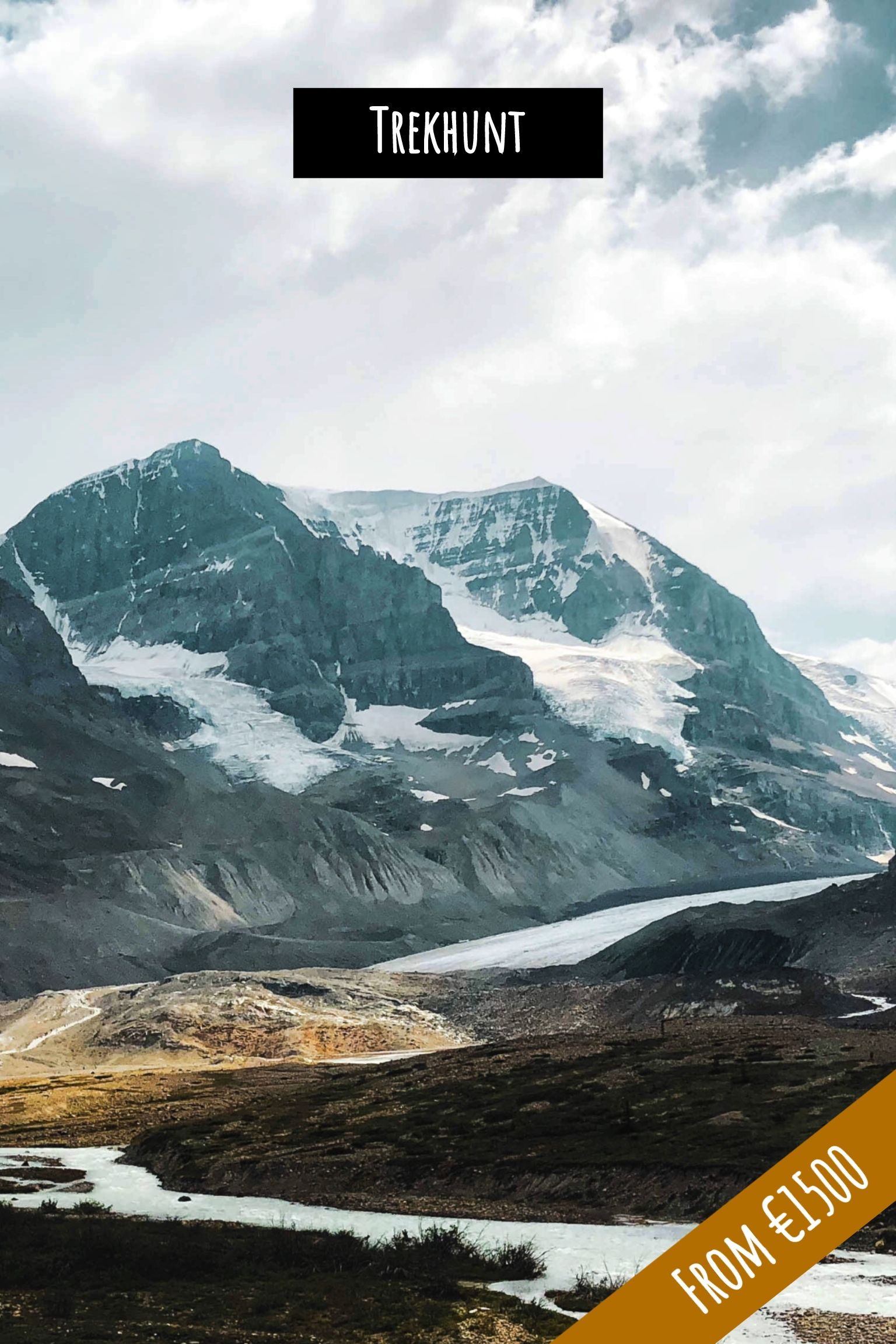 18 Epic Multi Day Backpacking Trips In Canada: The Best Guided Packages From €1500. Multi-days Tours With