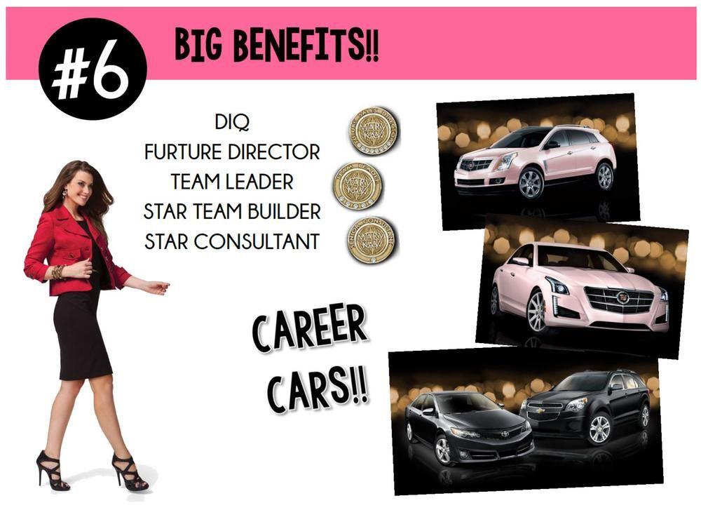 Benefits !