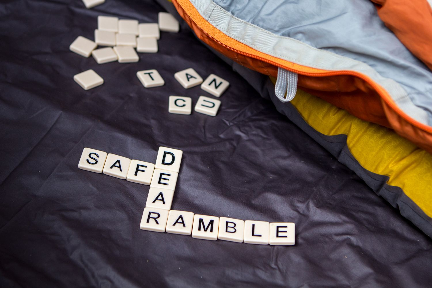 10 Entertaining Summer Camping Games (With images