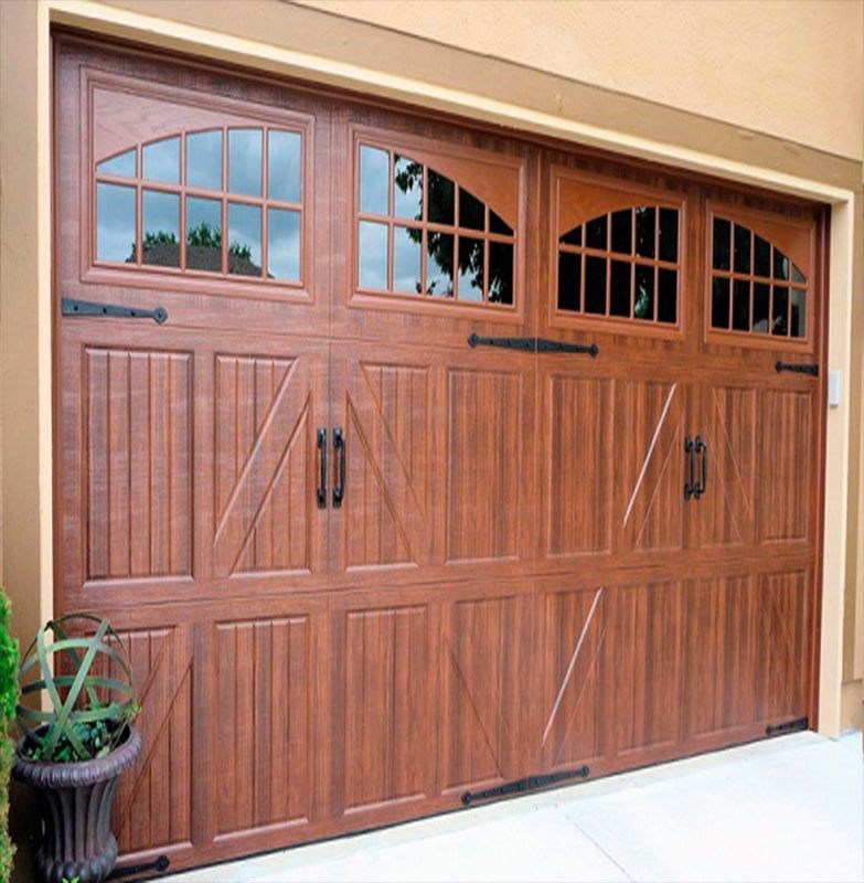 Serving Arizona South West Gear Garage Door Is Proudly Committed To Providing Clients With Comprehensive Garage Door Installatio Carriage Garage Doors Garage Door Design Garage Door Styles
