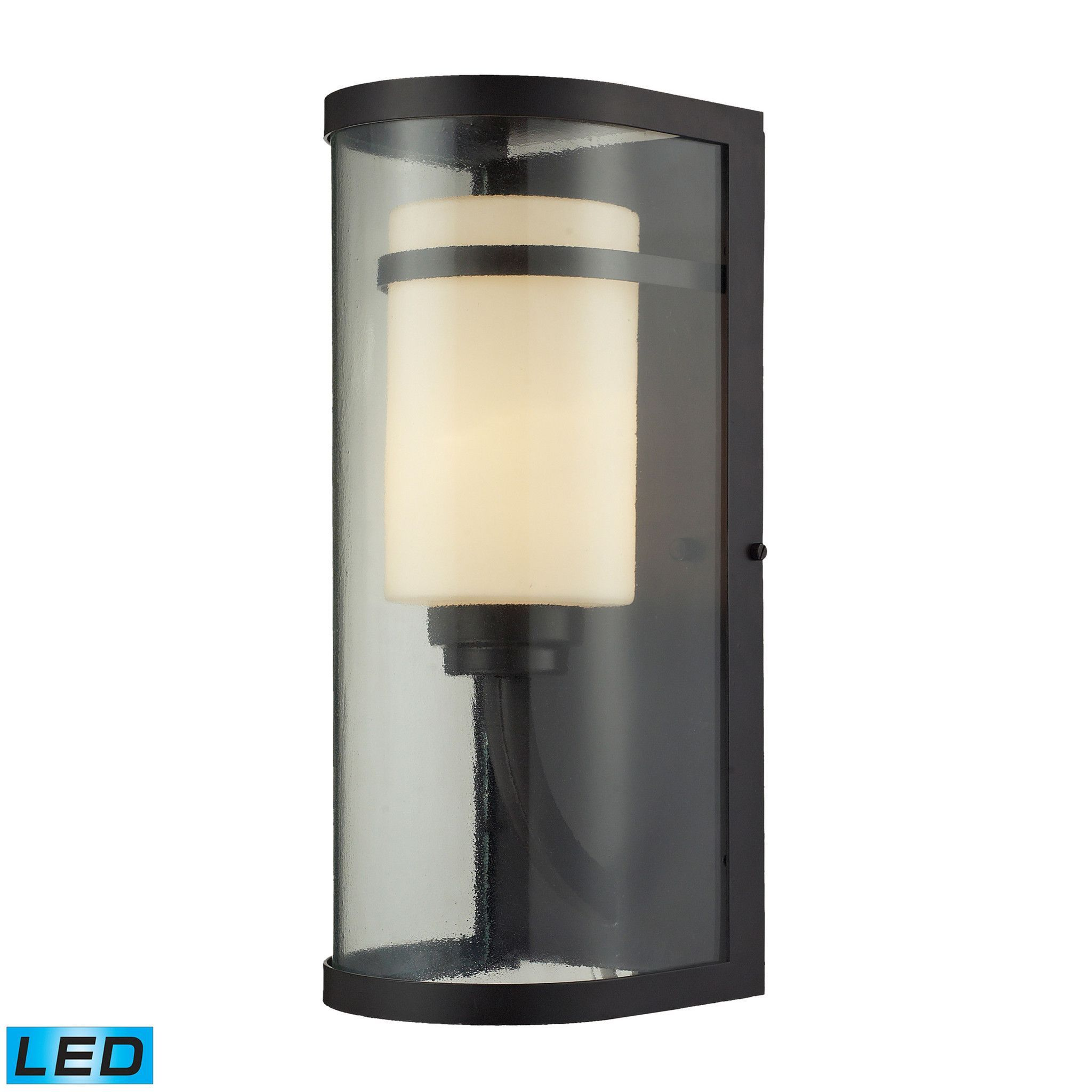 Elk lighting 141021 led caldwell outdoor wall sconce elk elk lighting 141021 led caldwell outdoor wall sconce amipublicfo Image collections