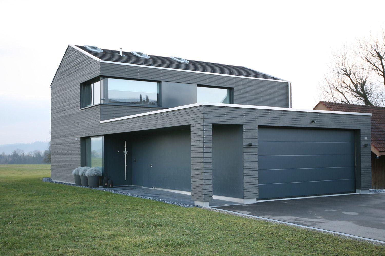 EFH Berg Architekturbüro