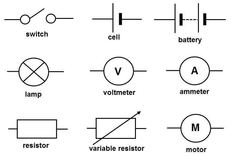 Series And Parallel Circuit Worksheets With Images Series And