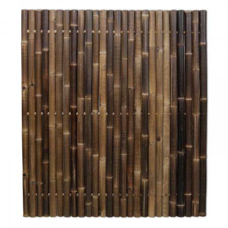 Bamboo Fence Panel Trendline 180 x 180 cm in 2019 Bamboo