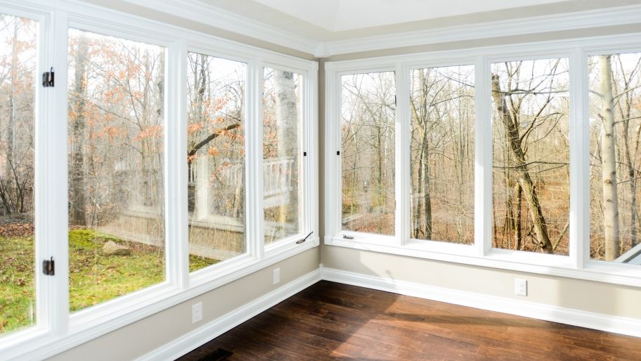 Single Double And Triple Pane Windows Explained Angies List Sunroom Windows Vinyl Replacement Windows Porch Windows