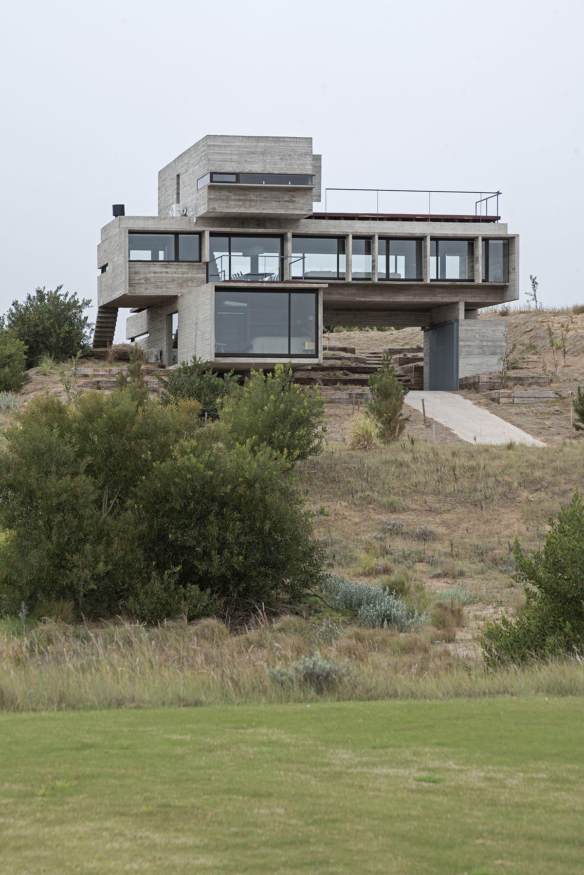 Casa Golf Architecture