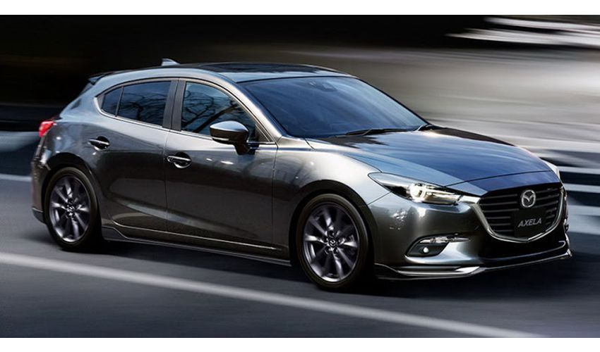 2019 Mazda 3 Changes Redesign Price And Release Date Rumor Car