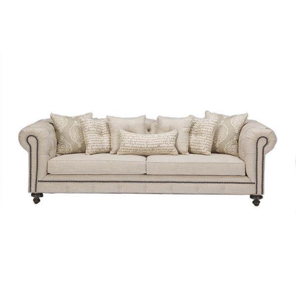 jar designs furniture. Plain Furniture JAR Designs U0027Alphonse Tuftedu0027 Barley Sofa 2286  Liked On Polyvore  Featuring For Jar Furniture H