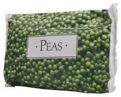 Peas are actually very beneficial to a betta's digestion ...  Peas are actual...