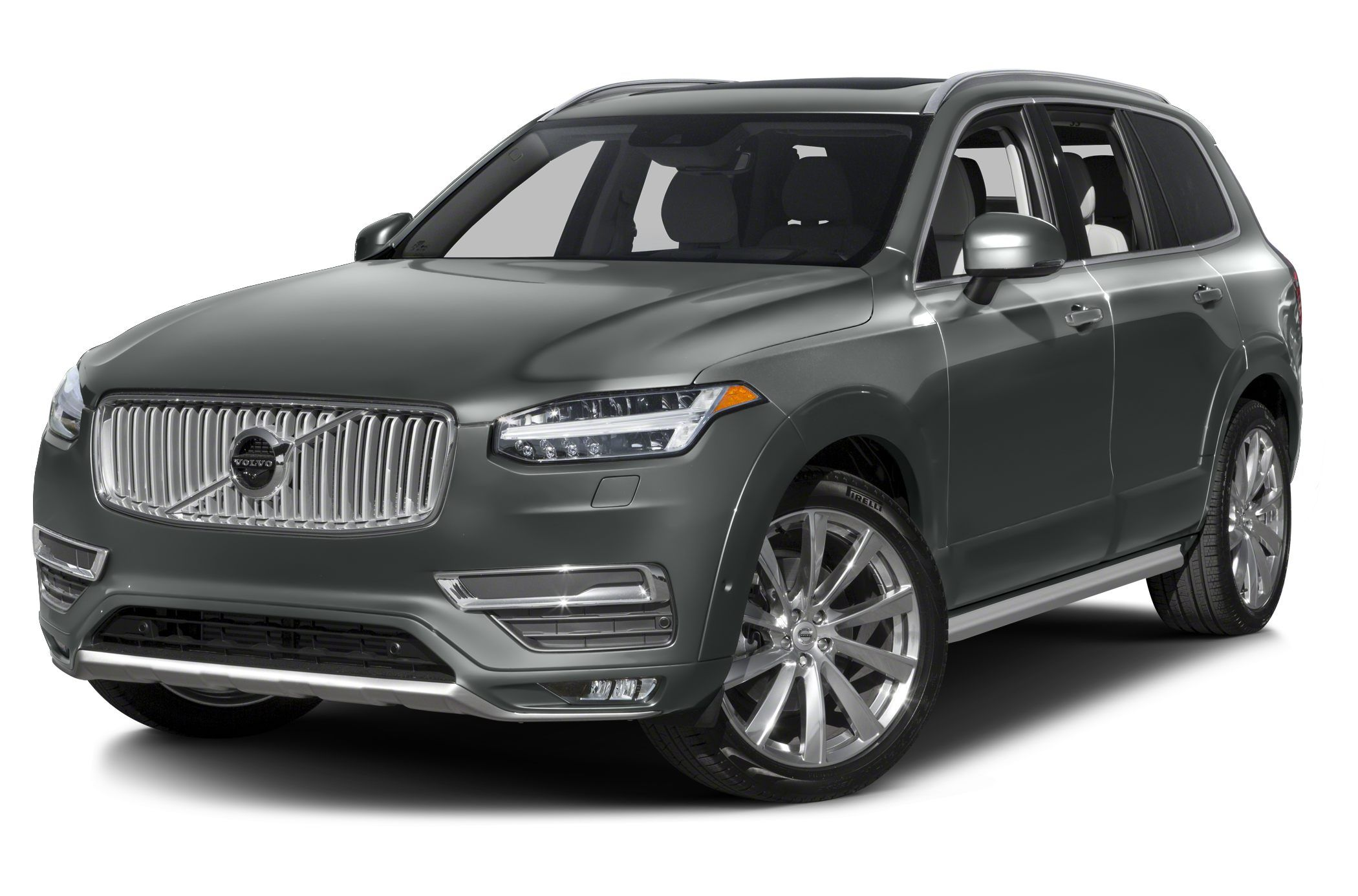 Volvo Prepping 2016 Xc90 Recall Due To Curtain Airbag Trim Panel Update Volvo Xc90 Volvo Volvo Cars