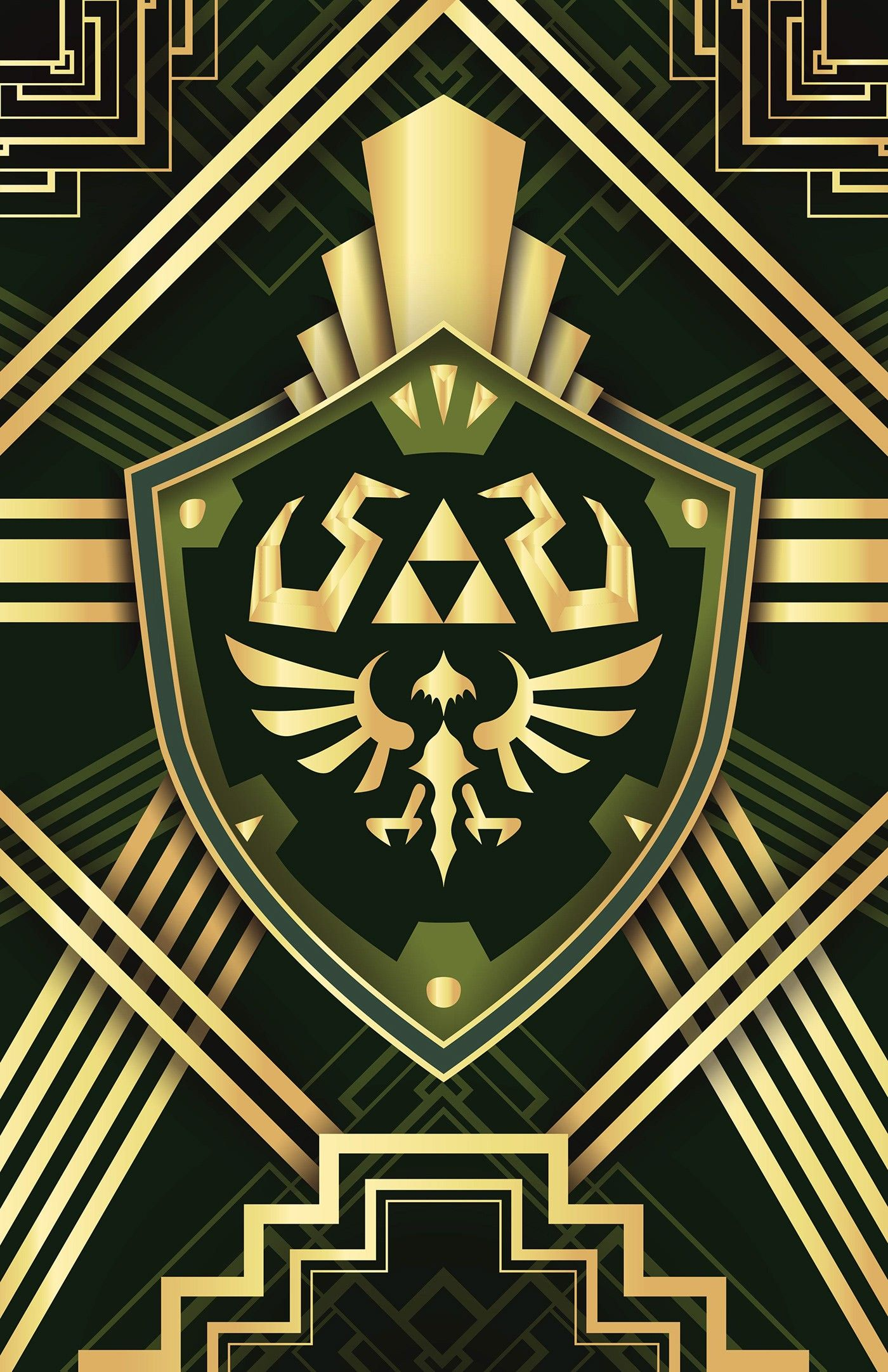The Legend Of Zelda Hylian Shield Mejores Fondos De Pantalla De Videojuegos Fondos De Pantalla De Juegos Fondos De Pantalla Juegos