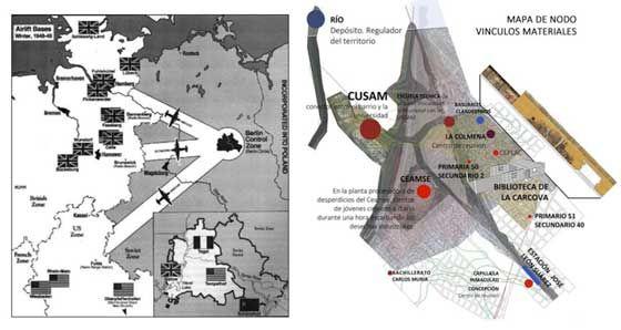 ariel jacubovich: del enclave al nodo, en archipills