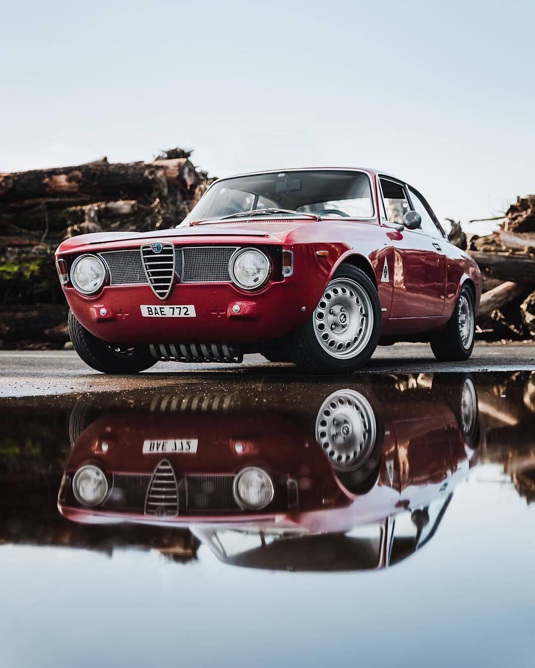 "Gentlemanracedriver: ""Alfa Romeo GTA """