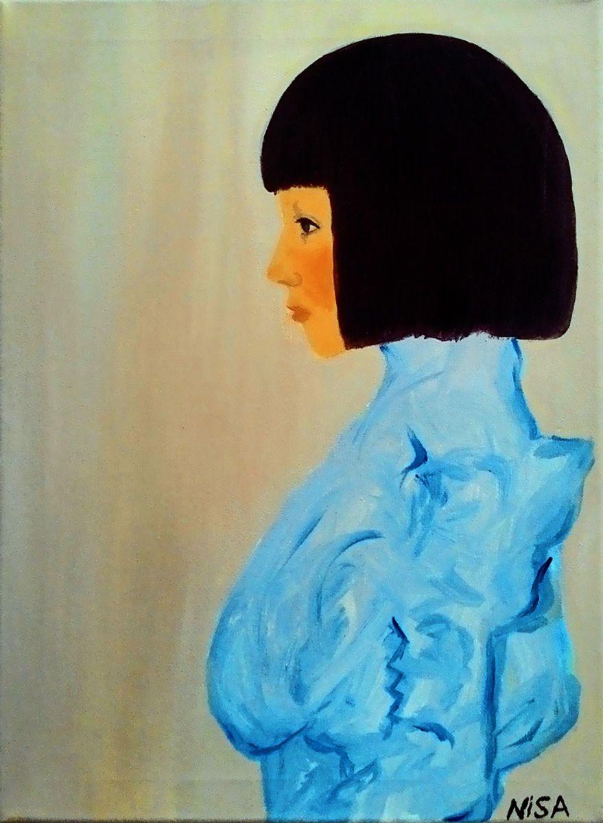 Akrilik Tuval Calismalari Akrilik Tuval Sanat Gorsel Sanatlar