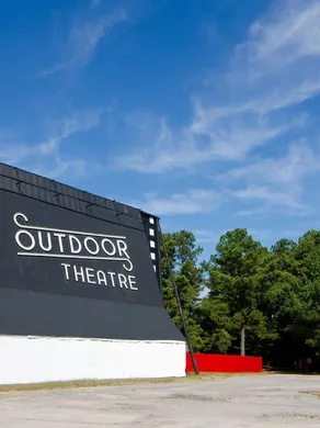 Drivein movie theater near me Florida could be home to