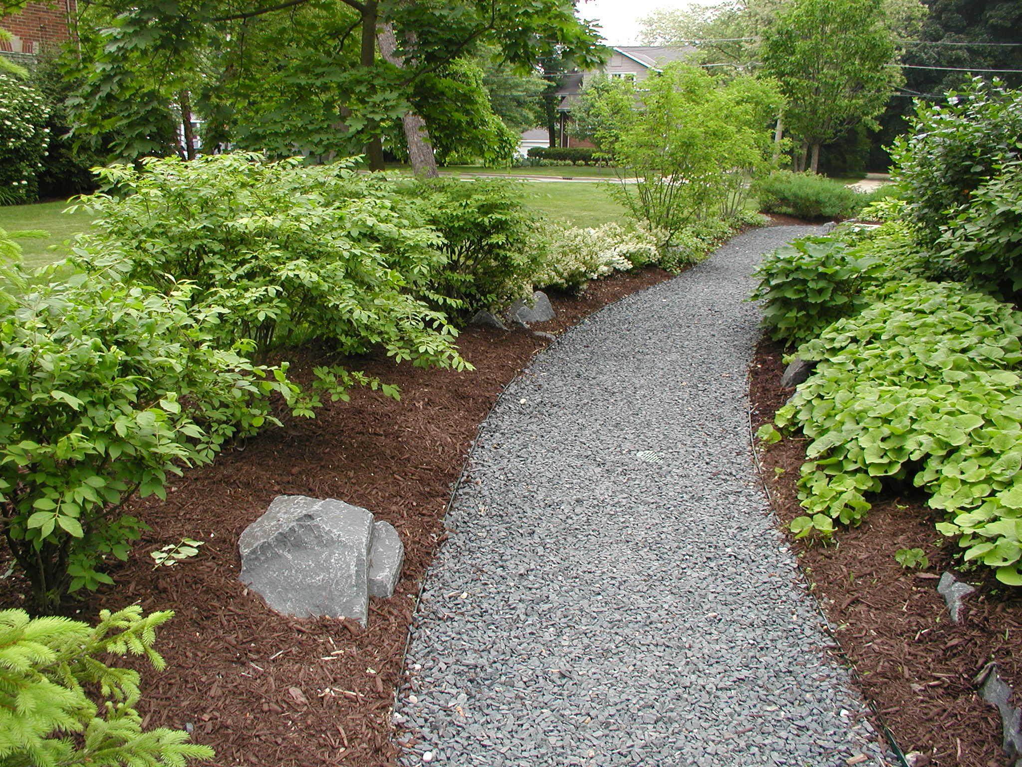 Gravel Pathways Gravel Garden Gravel Pathway Garden Paths