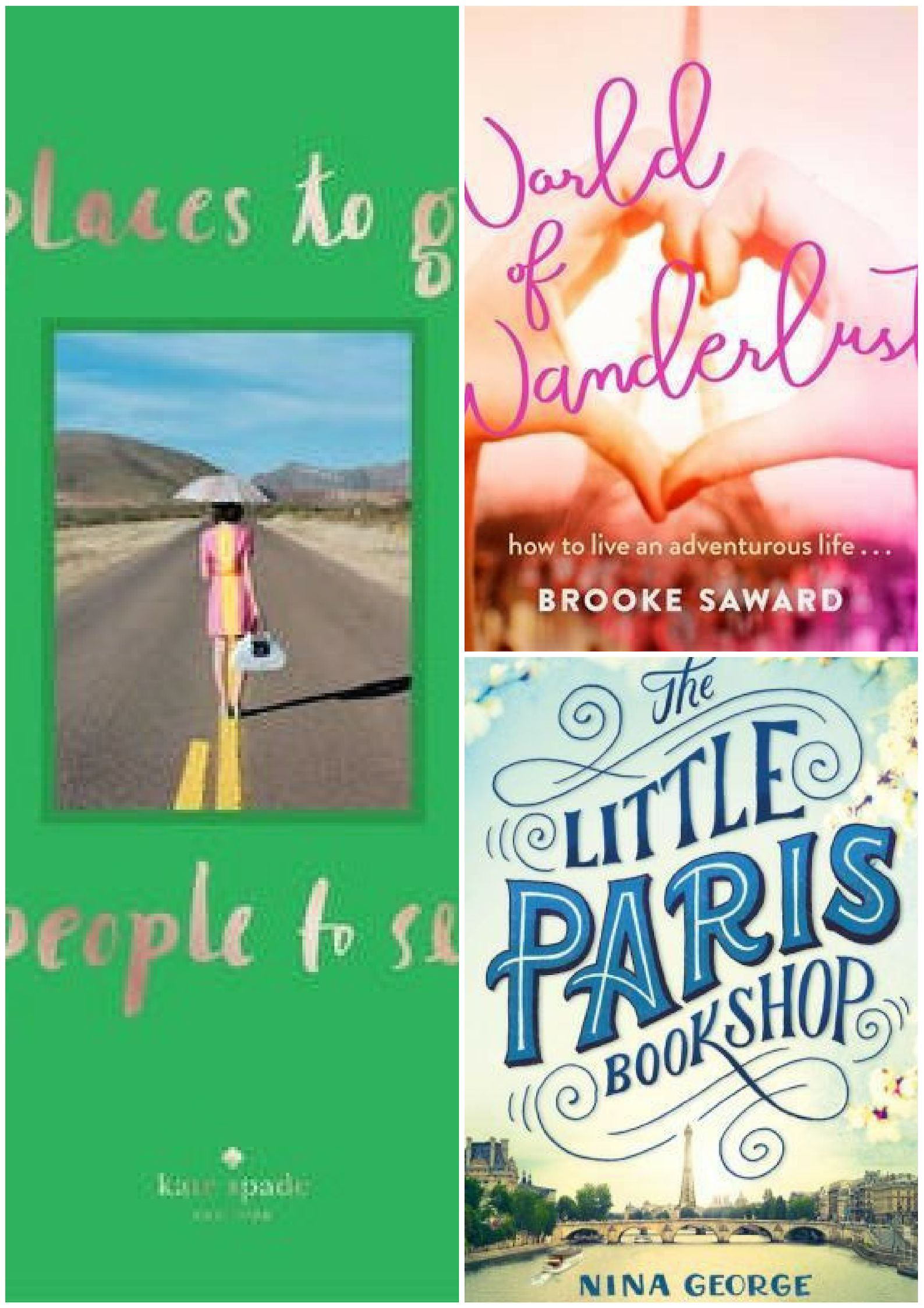 The Best Books To Buy Your Travel Loving Friend This Christmas