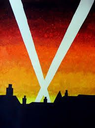 Image Result For The Blitz Art World War 2 Display Ww1 Art Ww1