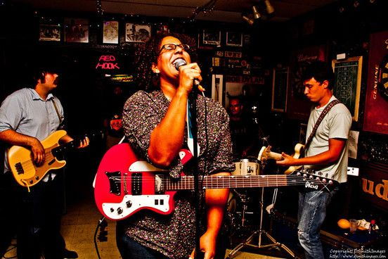 Alabama Shakes Reveal Never Before Seen Footage Of Them Recording