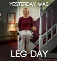 59  Ideas Fitness Motivacin Quotes Funny Legs Day #funny #quotes #fitness