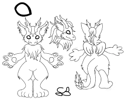 Dragon Drawing Template Elitadearest