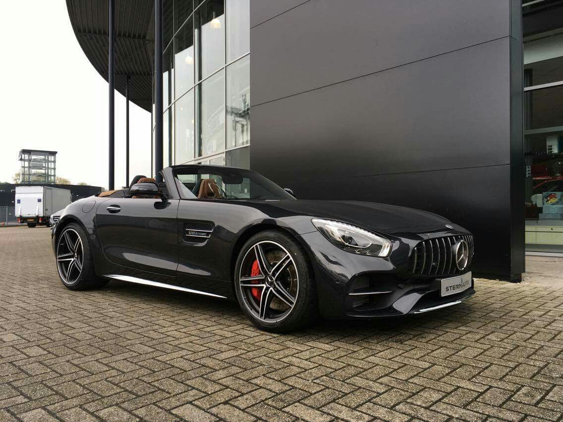 Mercedes Benz Amg Gtc With Images Mercedes Benz Mercedes Benz