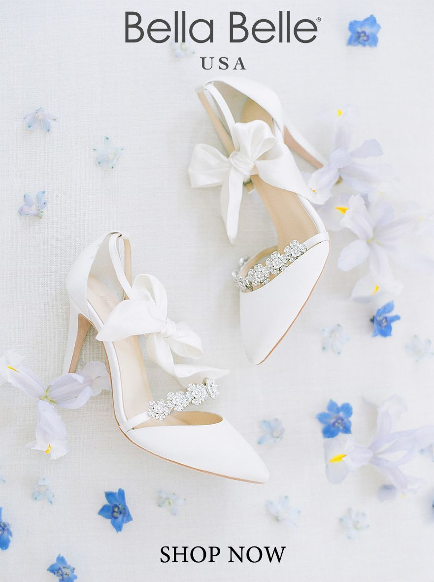 Ivory Bridal Shoes With Bows Jewels Bridal Shoes Ivory Bridal Shoes Pink Wedding Shoes