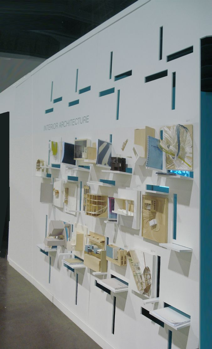 Risd Interior Architecture Screen Wall Designing