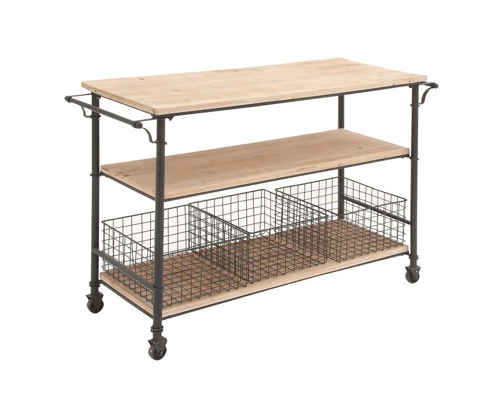 Super Basket Utility 48 Console Table In 2019 Home Living Home Interior And Landscaping Oversignezvosmurscom