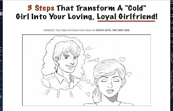 click here to download pdf of girlfriend activation system